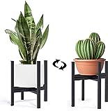 Klvied Indoor Plant Stand, Metal...