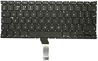 Luxnote Original QWERTZ Keyboard for Lenovo ThinkPad Edge T460s German