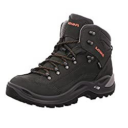 best hiking shoe of the test