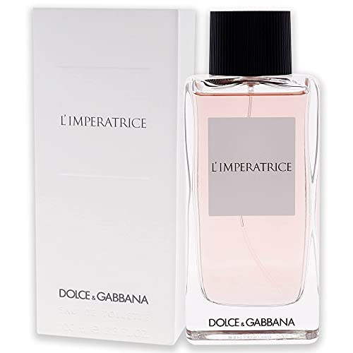 Dolce & Gabbana 25141 - Agua de colonia