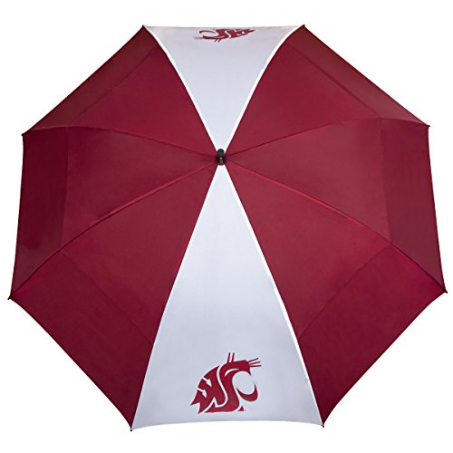 Buy Discount Team Effort Washington State Cougars Windsheer Lite Umbrella