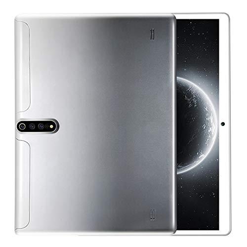 Tableta de 10 Pulgadas,Android 8.1 Quad-Core,1280x800 HD Thouch Display Tablet con Cámara Trasera de 2MP,3000mAh Batería,2GB RAM+32GB ROM,WiFi Bluetooth GPS