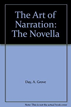The Art of Narration: The Novella - Book  of the Patterns in literary art