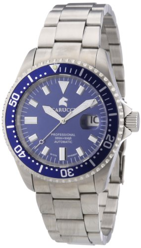 Carucci Watches CA2185BL
