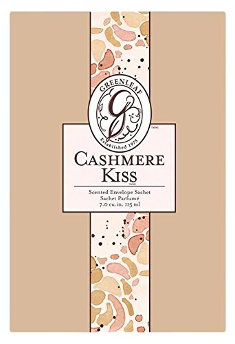 GREENLEAF Large Sachet Cashmere Kiss