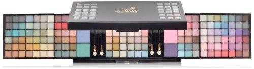 Shany Runway 162 colores profesional paleta de sombra de ojos