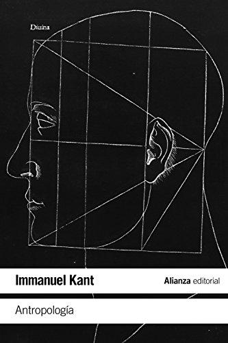 Antropología: en sentido pragmático (El libro de bolsillo - Filosofía)