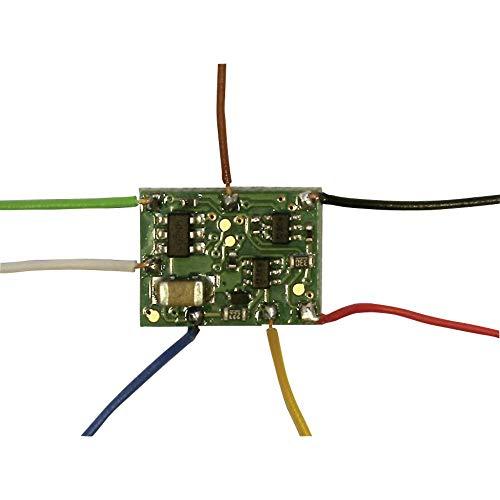 f/ür Steuerwagen 60961 M/ärklin Digital Funktionsdecoder c 96-1 u.a