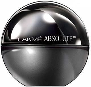 Lakme Absolute Mattreal Skin Natural Mousse SPF 8 Foundation (Golden Light - 04)