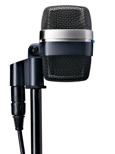AKG Pro Audio Dynamic Microphone (3220Z00010)