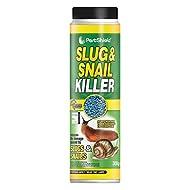 Pestshield 87 Slug and Snail Killer Pellets 300gm Showerproof single pc
