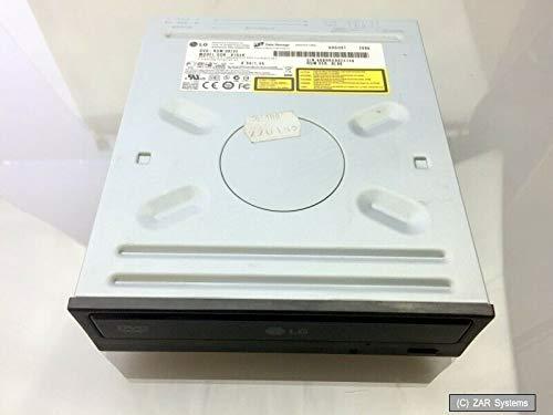 LG GDR-8164B Internal 16x/52x IDE DVD-ROM Drive Laufwerk, ATAPI, Schwarz, Bulk