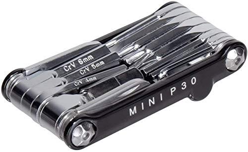 Topeak Mini PT30 Multitool schwarz