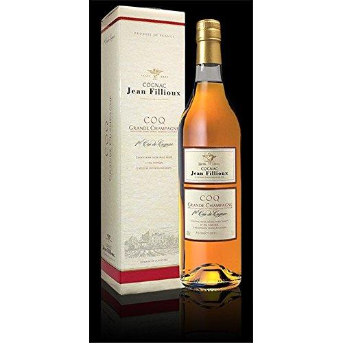 Cognac Jean Fillioux - Hahn Grande Champagne - 1er Cru von Cognac - 70 cl