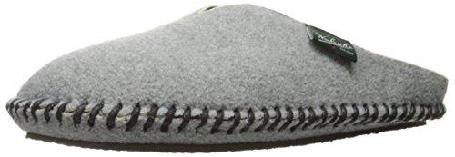 Woolrich Women's Fleece Mill Scuff Slipper