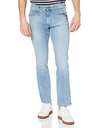 jeans wrangler greensboro uomo Wrangler Greensboro Jeans Straight
