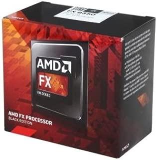 AMD FD6350FRHKBOX FX-6350 FX-Series 6-Core Black Edition