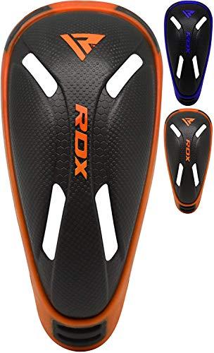 RDX Conchiglia Boxe MMA Inguine Protezione Sport Uomo Protettiva Sospensorio Arti Marziali Muay Thai