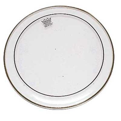 Remo Pinstripe Clear 22' Bass Drum Head