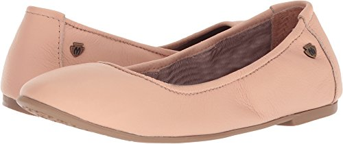 Minnetonka Sabrinas Anna Rosa 37 - 256-BLUSH-LEATHER-37