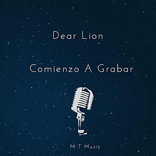Dear Lion