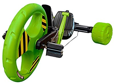 """The Original Big Wheel Sidewinder 16"""" X-TREME Racer Tricycle for Boys & Girls 5-10 Years of Age - Made in USA by"""