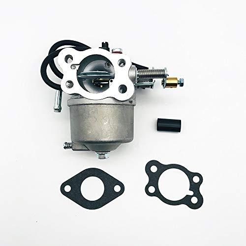 Artinest Motos Reemplazo de carbohidratos de carburador 72558-G02 603901 17553 Compatible para EZGO 1991-UP 295CC TXT Carrito de Golf 4 Ciclo 4