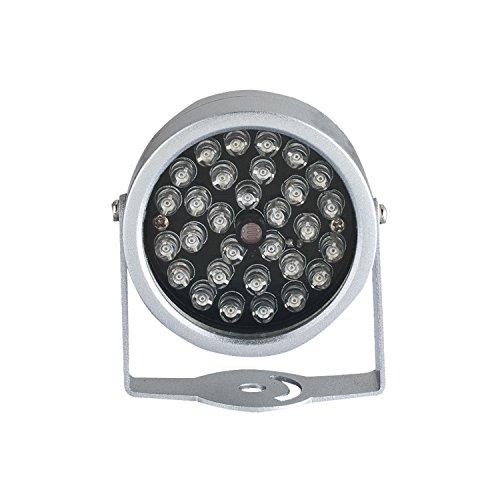 CMVision IR30 WideAngle IR Illuminator