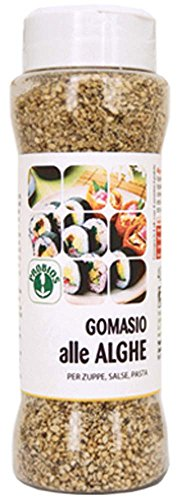 Probios Gomasio Alle Alghe - 100 gr
