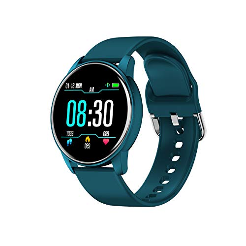 smartwatch sumergible fabricante BONKEEY