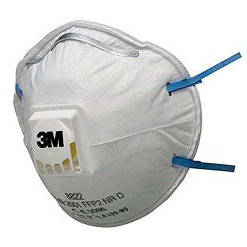 3M -   Atemschutzmaske