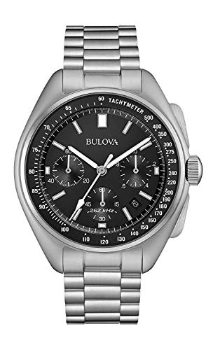 Bulova Men's Lunar Pilot Chronograph