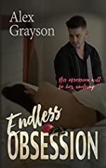 Endless Obsession (The Consumed Series)