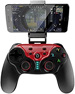 AORR PG-9088 Controlador de Juego inalámbrico USB Bluetooth Gamepad Joysticks para Android/PC/iOS para Pubg Game Handle 6.2 Pulgadas