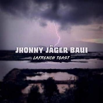 Jhonny Jäger Baui