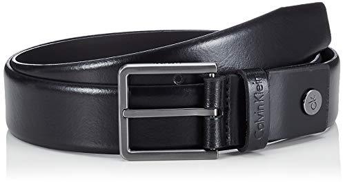 Calvin Klein K50k505290 conjunto bufanda, gorro y guantes, Negro (Black Bds), 85 para Hombre