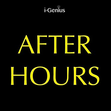 After Hours (Instrumental)