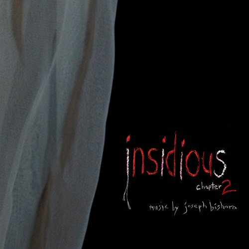 Insidious Chapter 2 (OST)