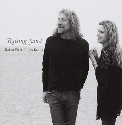 Raising Sand [Vinyl LP]