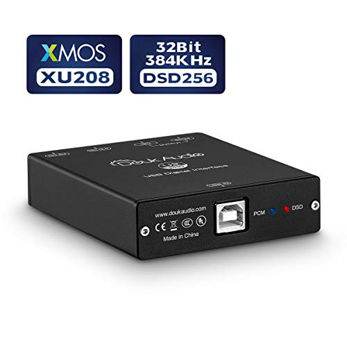 XMOS USB zu Koaxial / Optisch /12S Konverter Digital Interface Audio Adapter DSD