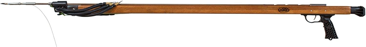JBL Woody Magnum Speargun for Scuba Diving and Freediving