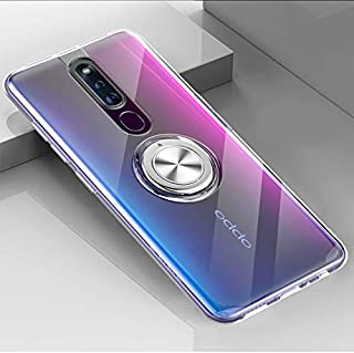 Fitted Cases - For OPPO F11 Pro Case For OPPO Reno 10X Zoom Rx17 Neo R15X K1 R17 PRo F9 A7X Clear soft TPU Full Back Case ...