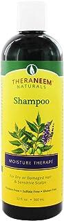 Organix South Moisture Therape Shampoo 12oz