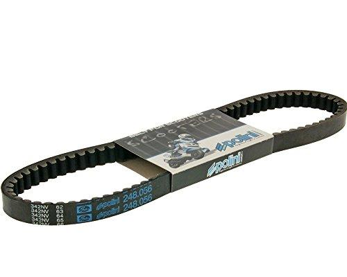 Keilriemen POLINI Speed Belt für APRILIA SR 50 Motard 12-13 LBMC50200