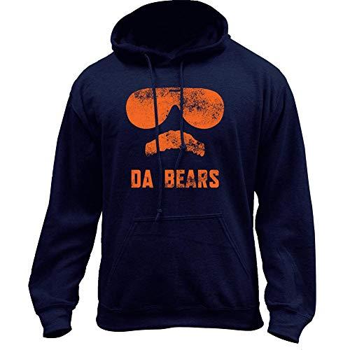 Chicago Bears Hoody - 6