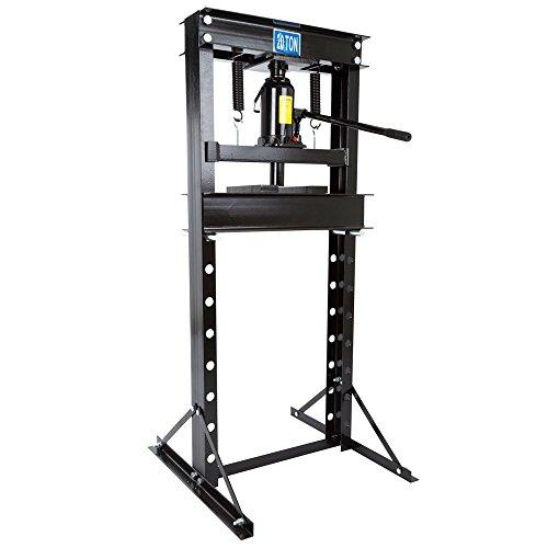 Black Widow BD-PRESS-20H 20 Ton Hydraulic Shop Press