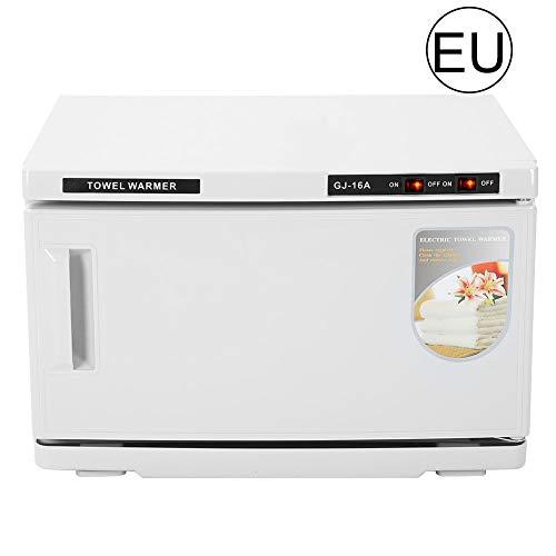 Sterilisatiekast, Professionele 16L UV-verwarming 2-in-1 ondergoed, kleding, handdoek, verwarming, desinfectielade, sterilisatiemachine (EU)