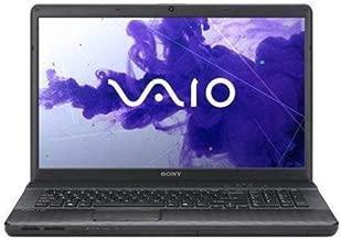 Sony VAIO EJ2 Series VPCEJ28FX/B 17.3-Inch Laptop (Charcoal Black)