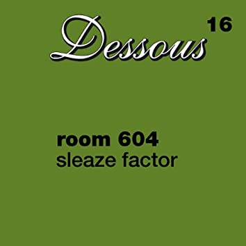 Sleaze Factor