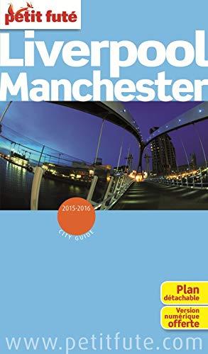 Petit Futé Liverpool Manchester